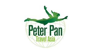 Peter Pan Travel Asia